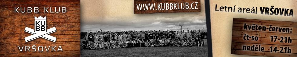 Kubb klub Vršovka